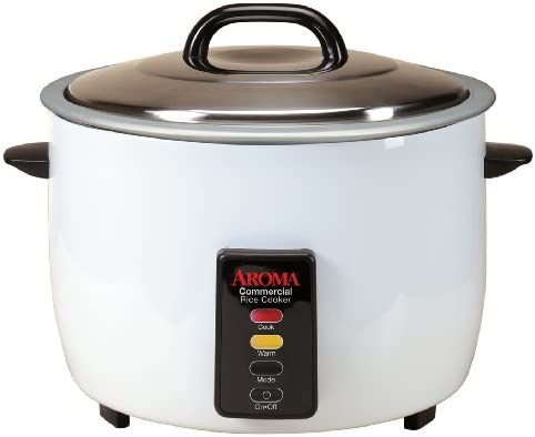 aroma housewares 60 cup (cooked) (30 cup uncooked) commercial rice cooker (arc 1033e)  rice cooker panasonic sr 42hzp wiring diagram #3