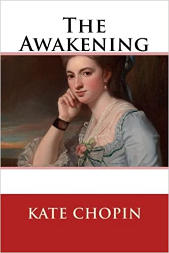 an analysis of ednas suicide in the awakening a novel by kate chopin Edna ' s suicide: the awakening to inner freedom in this research paper i will analyse the main character of kate chopin's the awakening, edna pontellier, and discuss reasons for her suicideedna step by step relieves herself from the obligations of her surrounding and undergoes a development that leads to new strength and independence.