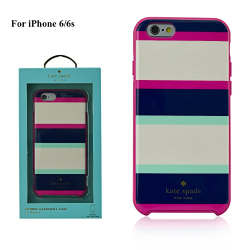 Kate Spade New York iPhone 6 & 6s  Case for smaller iPhone with 4.7