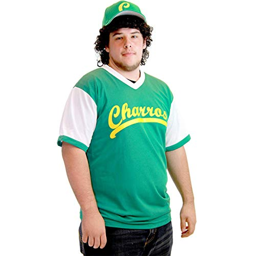 Eastbound and Down Kenny Powers Charros Adult Costume Kit (Adult XX-Large) ()