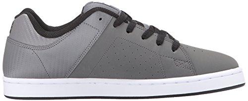 DC–Señor lohn se Zapatos - Gray/Black