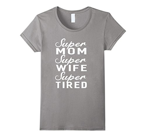 Super Tired Women Great T shirt product image
