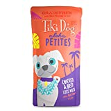 Tiki Pets Aloha Petites Grain Free Wet Dog