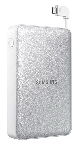 36 opinioni per Samsung EB-PN915BSEGWW Battery Pack 11.3 A, Argento