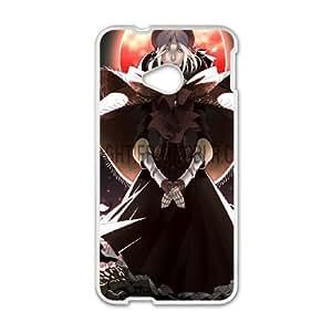 HTC One M7 Phone Case White Bloodborne ZFC922373