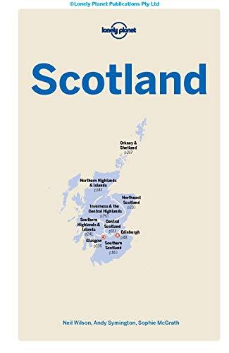 414bdo1tKYL - Lonely Planet Scotland (Travel Guide)