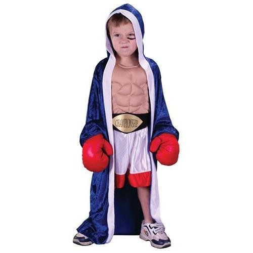 Champion Boxer Toddler 3 To 4t