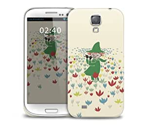 Moomins Samsung Galaxy S4 GS4 protective phone case