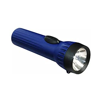 Eveready EVE3151LBP LED Flashlight: Basic Handheld ...