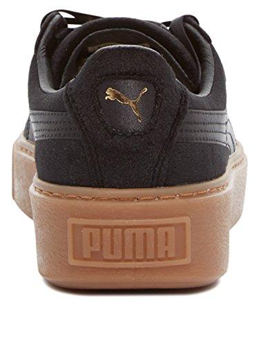VS Black Puma Platform Scarpa Basket W 1HwwOx7B