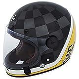 Ducati Scrambler Check Ace Helmet (M)