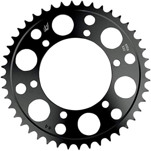 (03-18 YAMAHA YZF-R6: Driven Racing Rear Sprocket (520/46)