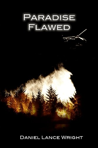 Paradise Flawed by [Wright, Daniel]
