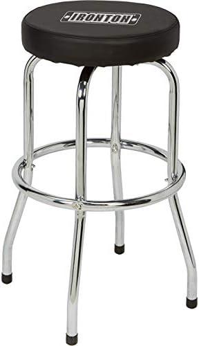 Boba Fett Star Wars Garage Stool Plasticolor Bar Chair Seat Game Room Shop Work