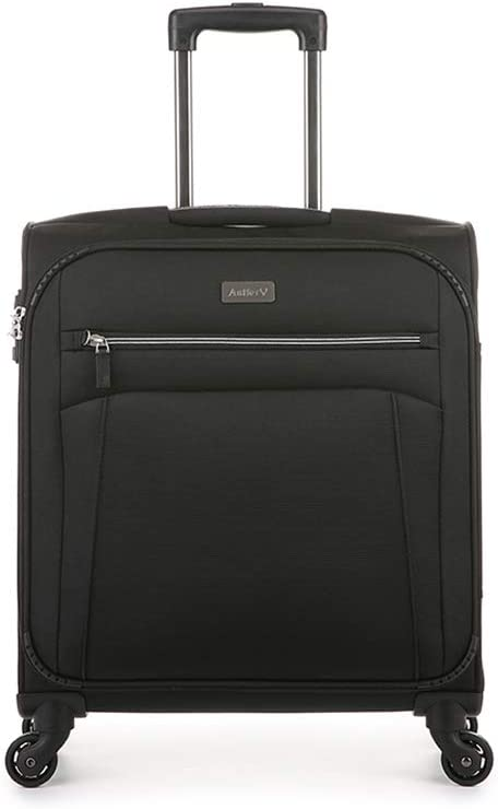 Antler Marcus Siro Expandable  and Durable Carry on Case.