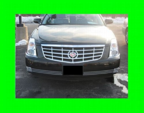 312 Motoring fits CADILLAC DTS DEVILLE 2006-2009 CHROME GRILLE GRILL KIT 2007 2008 06 07 08 09