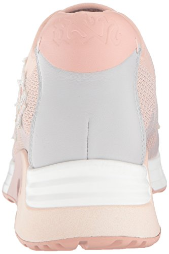 Ash Women's As-Lucky Star Sneaker Nude/Pearl tuyZL8ABAM