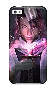 New Arrival Case Cover With YBB-187TYXetqZS Design For Iphone 5c- Bleach