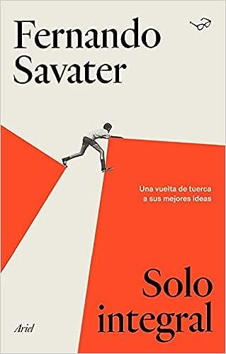 Solo integral de Fernando Savater