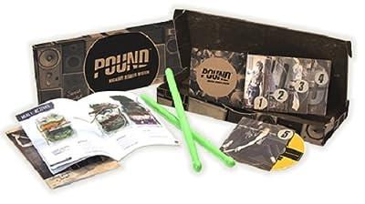 POUND® Rockout Results System