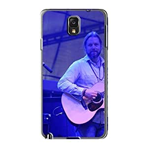 Samsung Galaxy Note3 AIF13842bTUB Support Personal Customs Attractive Grateful Dead Skin Bumper Cell-phone Hard Cover -EricHowe
