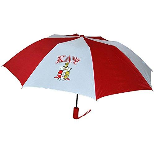 Kappa Alpha Psi Crest Umbrella