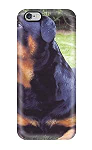 VGhLBGH3647nQSXU ZippyDoritEduard Awesome Case Cover Compatible With Iphone 6 Plus - Rottweiler Dog