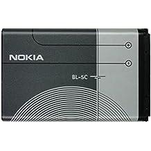 NOKIA Battery BL-5C 1100,2112,2270,2280,2285,2300,2600,2850,3100, 3105, 3120, 3600,3620,3650,3660,5140,6108,6280
