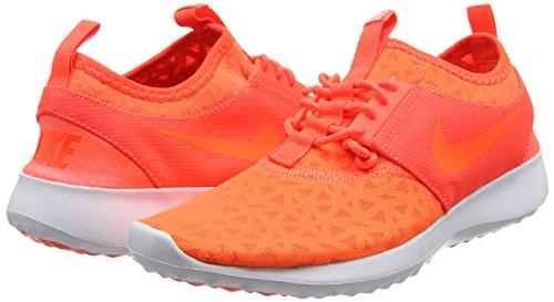Ttl Naranja Zapatillas De Wmns wht Nike Crimson Mujer Juvenate Deporte Crimson Para total v0Oxnf