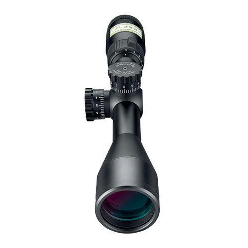 Nikon P-223 3-9×40 Scope Review