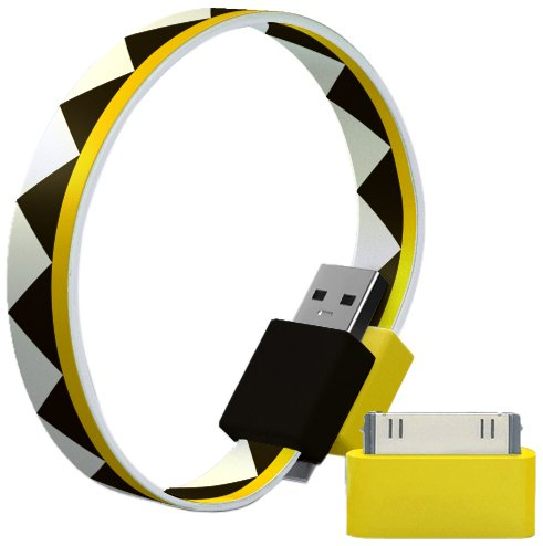 Loop micro USB for iPad, iPod and iPhone (Mozhy-11209)