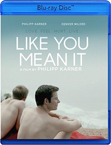 Like You Mean It [Blu-ray]