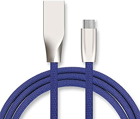 Cable de Carga rápida Tipo C para Samsung Galaxy Tab S6 Smartphone ...