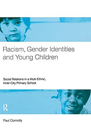 ethnicity and gender in late childhood Raising racial consciousness: the influence of youth intergroup dialogues on   social status as a predictor of race and gender stereotypes in late childhood.