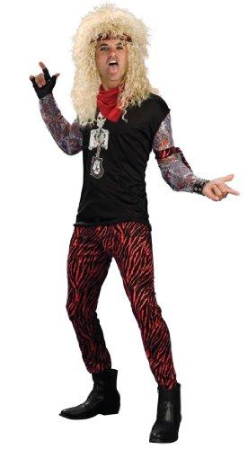 Rubies Costume Hair Band Standard