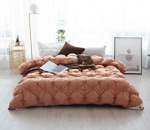 down comforter queen colored - 9