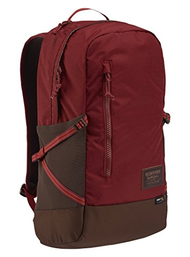 (Burton Prospect Backpack, Fired Brick Rip Cordura)
