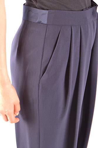 Armani Mujer Collezioni Lana Leopardo Pantalón Ezbc049036 rBrwUSqxE