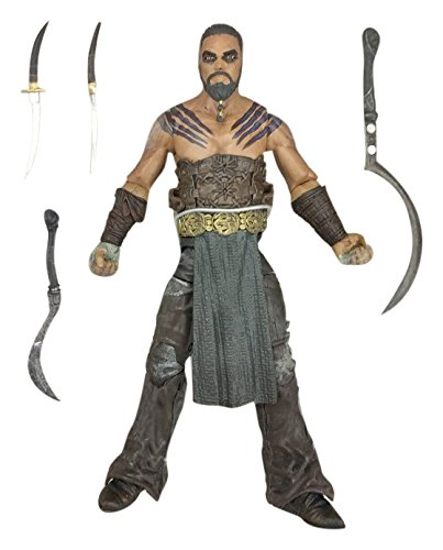 Funko Legacy Action: Game of Thrones Series 2 - Khal Drogo Action Figure