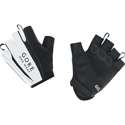 GORE BIKE WEAR POWER 2.0 Gloves, EU size 9, - White Glove Gore