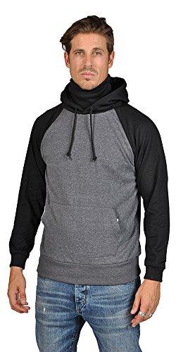 ARSNL Mens Tone Ninja Hoodie product image