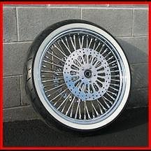 Dna Wheels For Harley Davidson - 1