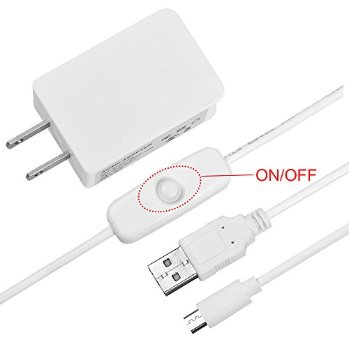 Gowoops Adapter Charger Samsung Devices