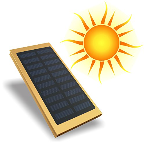 Roll Up Solar Charger - 4