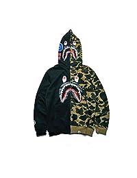 M2t Sweatshirt Fashion Outdoor Embroidery Pullover Zipper Winter Coat Baseball