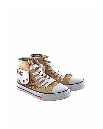 MURPHY&NYE , Jungen Sneaker beige beige