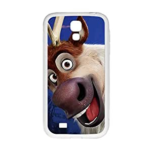 Frozen lovely deer Cell Phone Case for Samsung Galaxy S4