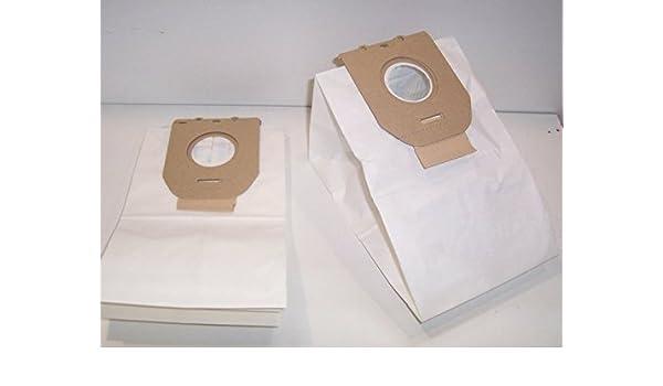Bolsas Aspirador LG- Electronic (G-668): Amazon.es: Hogar