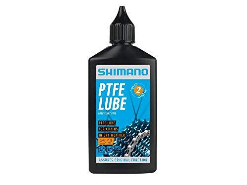 SHIMANO PTFE-multifunctionele olie 100 ml fles