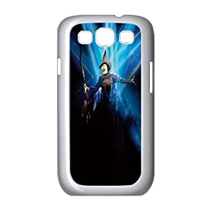 Wholesale Cheap Phone Case For Samsung Galaxy S3 -Wicked The Musical Pattern-LingYan Store Case 12